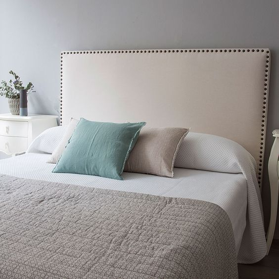 Juegos de Living Respaldo de camas somier